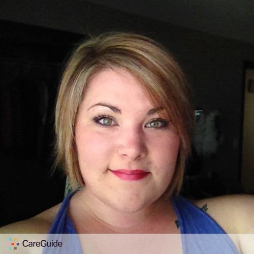 Pet Care Provider Brooke Kietzman's Profile Picture