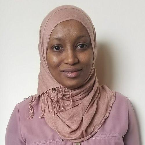 Child Care Provider Djenabou B's Profile Picture
