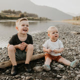 Seeking Abbotsford nanny for our 3 + 1 year old boys.