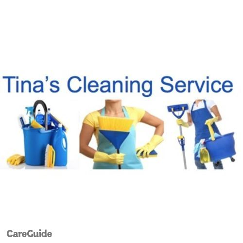 Housekeeper Provider Tina Varela's Profile Picture
