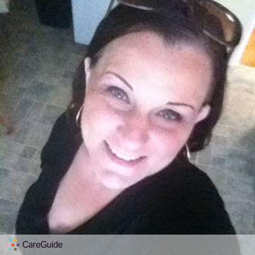 Child Care Provider Renee Dishaw's Profile Picture