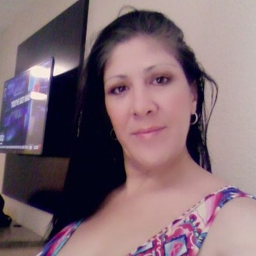 Housekeeper Provider Alma Carrizales's Profile Picture