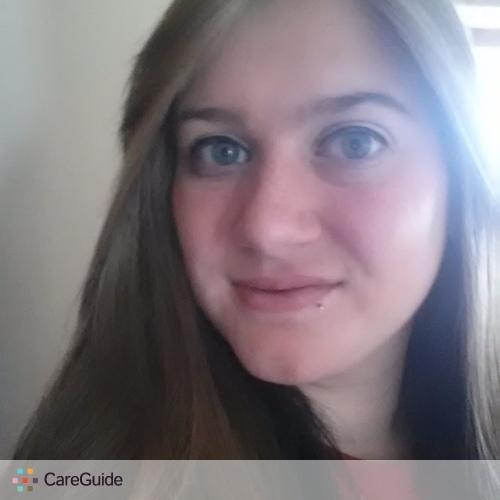 Child Care Provider Annette H's Profile Picture