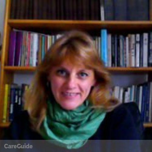 Canadian Nanny Provider Anna Barth's Profile Picture
