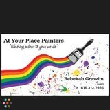 At Your Place Painters