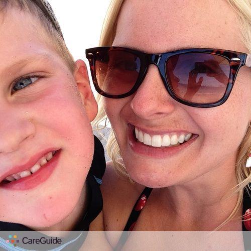 Child Care Provider Roxanne Fee's Profile Picture