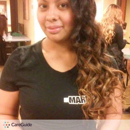 Child Care Provider Maria Perez's Profile Picture