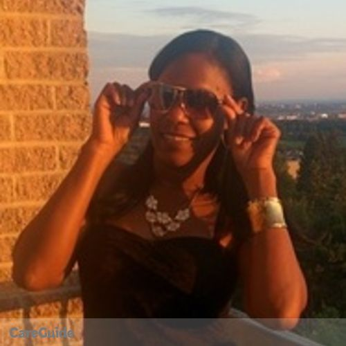 Canadian Nanny Provider Louise E's Profile Picture