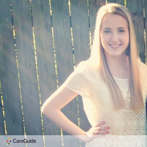 Child Care Provider Jamie Frantz's Profile Picture