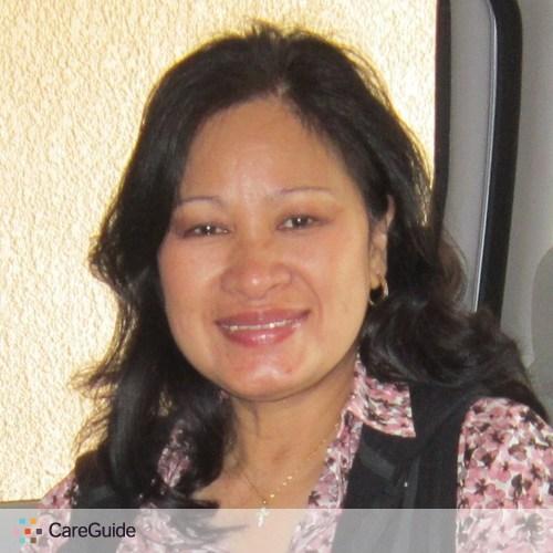 Child Care Provider Victoria Silverio's Profile Picture