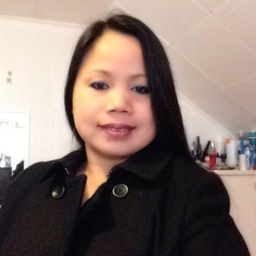 Canadian Nanny Provider Raquel L's Profile Picture