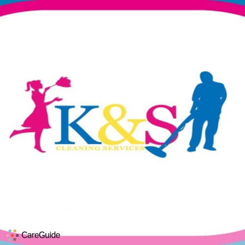 Housekeeper Provider K&S Cleaning Services Corp.'s Profile Picture