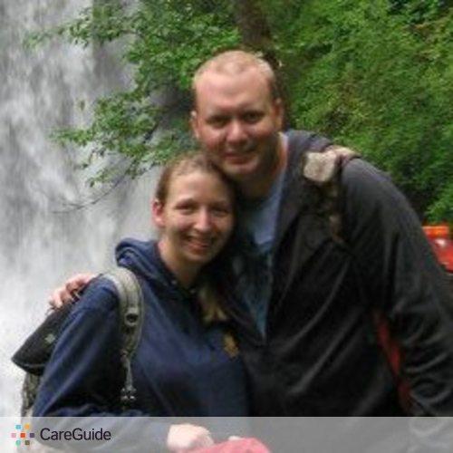 Housekeeper Provider Jen K's Profile Picture