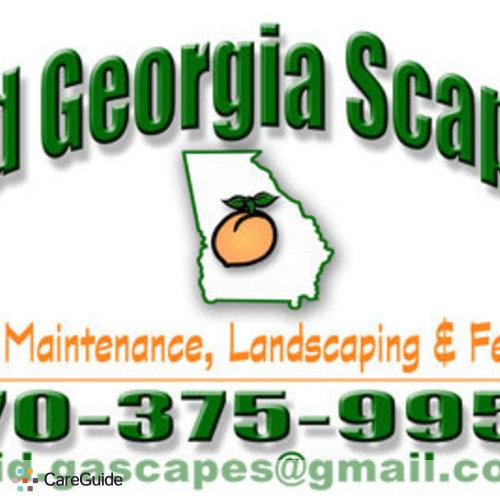 Landscaper Provider Mid Georgia S's Profile Picture