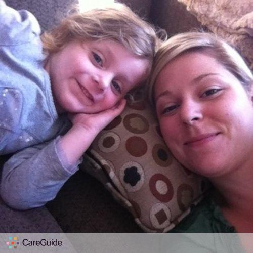 Child Care Provider Katryna K's Profile Picture