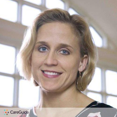 Child Care Job Amy Peevey's Profile Picture