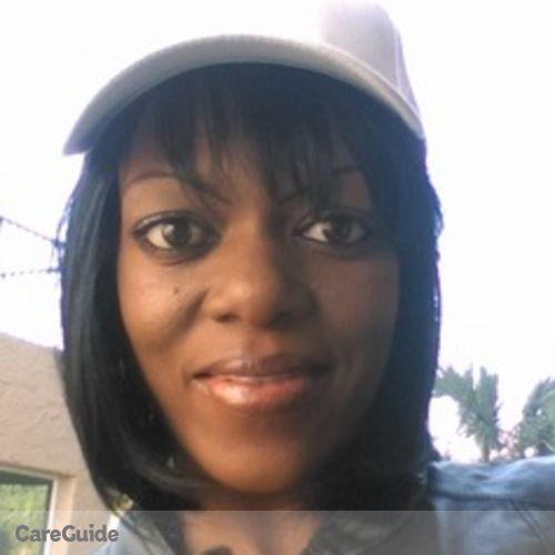 Housekeeper Provider Debra Allah's Profile Picture