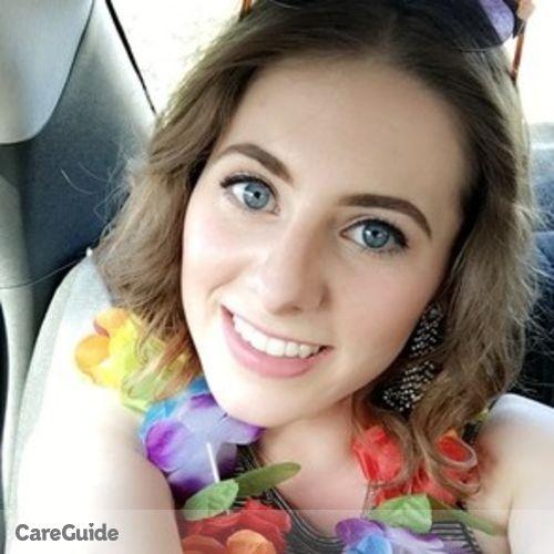 Canadian Nanny Provider Rachel Mason's Profile Picture