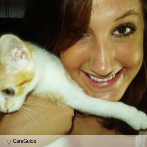 Child Care Provider Jessica Gamboe's Profile Picture