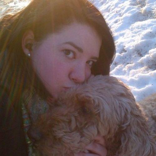 Pet Care Provider Tianna Lyons's Profile Picture