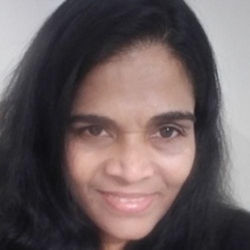 Elder Care Provider Chandrani S's Profile Picture