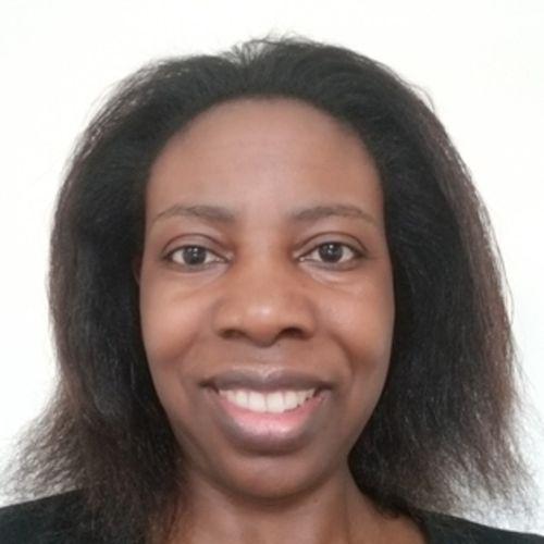 Elder Care Provider Khamiati Nabunga's Profile Picture