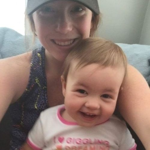 Canadian Nanny Provider Kelsey P's Profile Picture