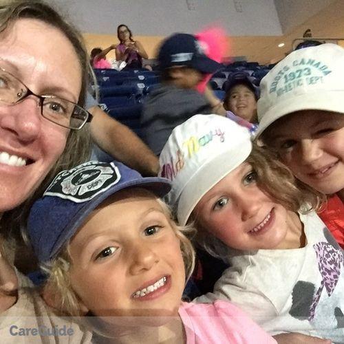 Child Care Job Carol Ann McQuaid's Profile Picture