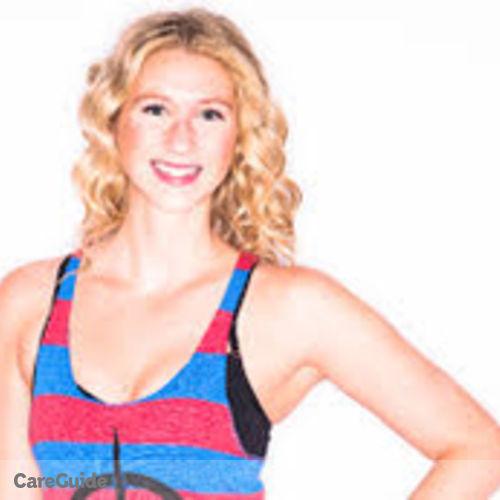Canadian Nanny Provider Megan Martin's Profile Picture