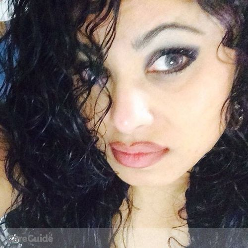 Housekeeper Provider Katrina Mendoza's Profile Picture