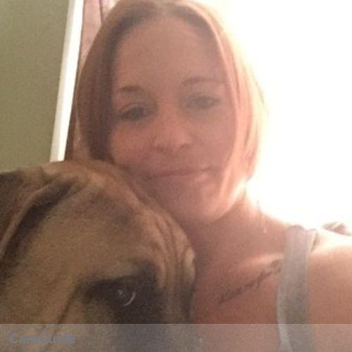 Pet Care Provider Nichole K's Profile Picture