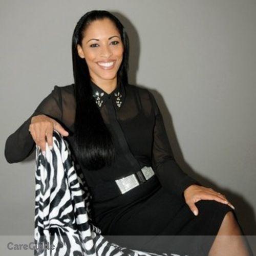 Housekeeper Provider Georgia Scardua's Profile Picture
