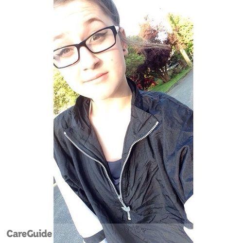 Child Care Provider Breanne J's Profile Picture