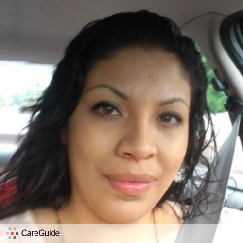 Housekeeper Provider Citlali Sanchez's Profile Picture