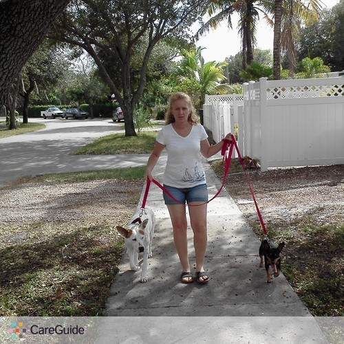 Pet Care Provider Cindy Cardinal's Profile Picture