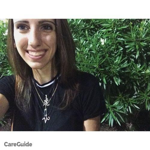Pet Care Provider Lacey Soileau's Profile Picture