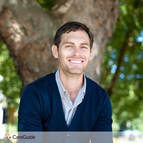 Tutor Provider Scott Clyburn's Profile Picture