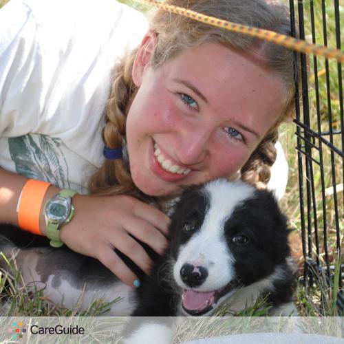 Child Care Provider Emma Presberg's Profile Picture