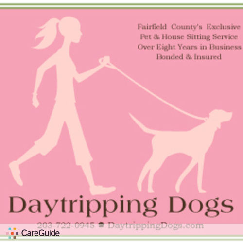 Pet Care Provider Daytripping Dogs, Llc's Profile Picture