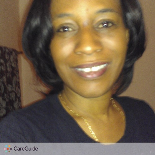 Housekeeper Provider LADONNA BELL's Profile Picture