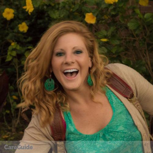 Child Care Provider Rebekah W's Profile Picture