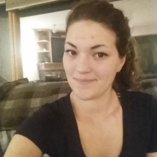 Canadian Nanny Provider Melissa Silva's Profile Picture