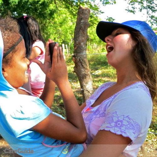 Child Care Provider Kennedy Diaz's Profile Picture