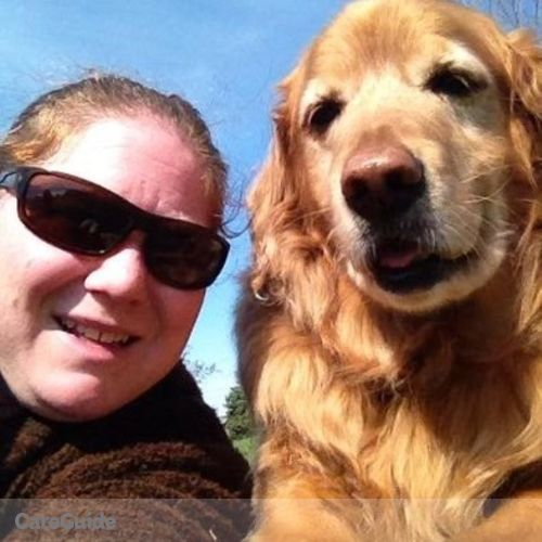 Pet Care Provider Katina Wade's Profile Picture
