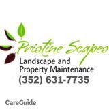 Pristine Scapes, LLC providing the best affordable product within the Central Florida market!