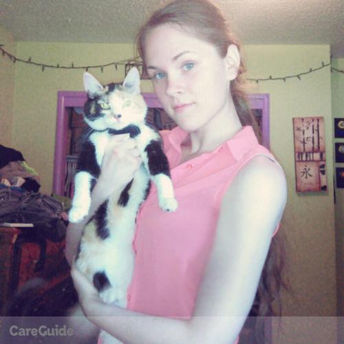 Pet Care Provider Averi Thrailkill's Profile Picture