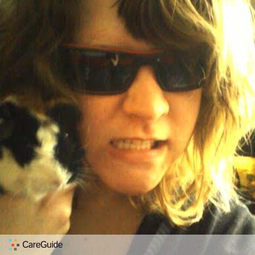 Pet Care Provider Sara Mulvihill's Profile Picture