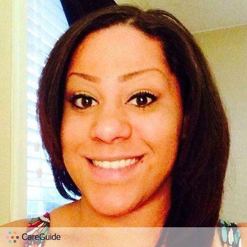 Child Care Provider Marla Holden's Profile Picture