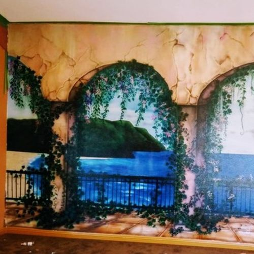 Painter Provider Robert Bird Gallery Image 2