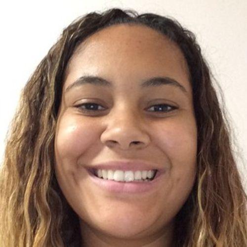 Child Care Provider Nerea Cobelo's Profile Picture